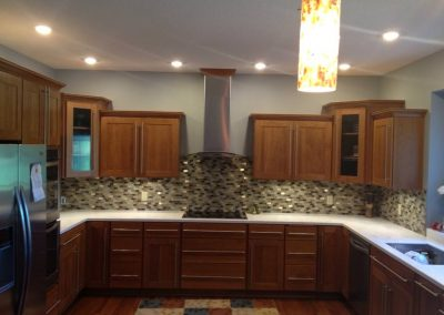 Timberline Cabinetry & Design