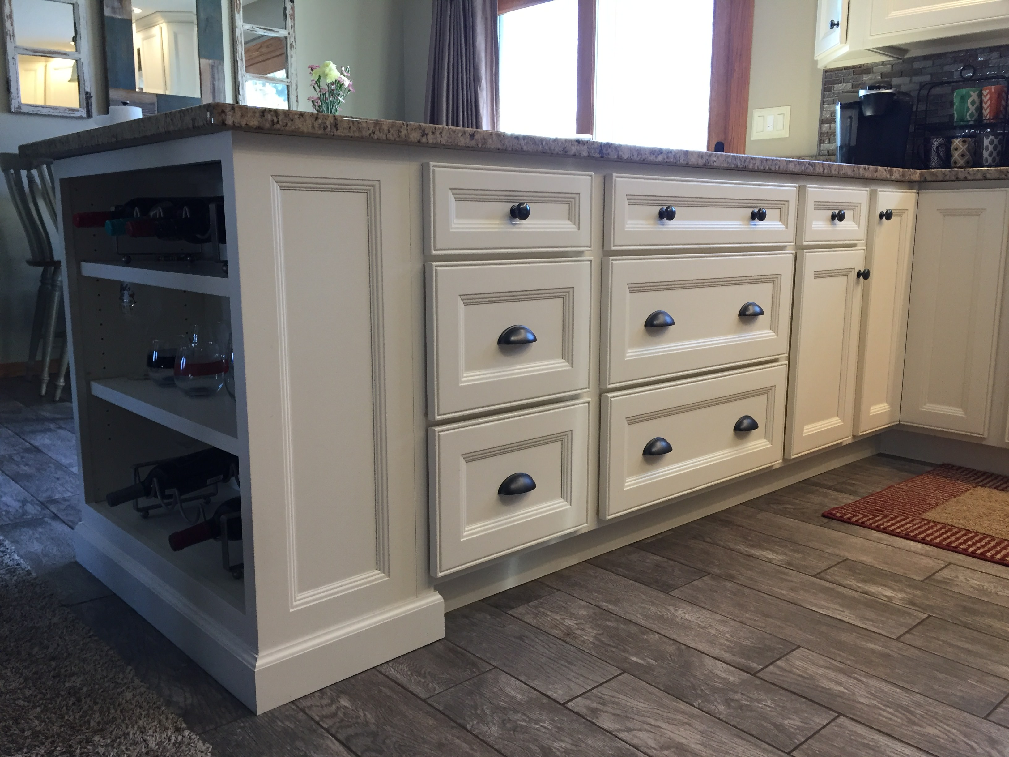 Timberline Cabinetry Design Custom Kitchen Cabinets Solid Wood
